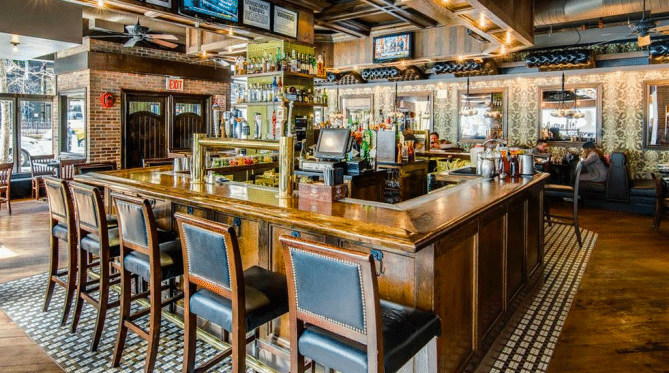 4 New York Features Park Avenue Tavern In Watch The World Cup And