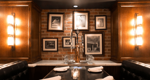 Opentable Features Park Avenue Tavern In Top Restaurants In And