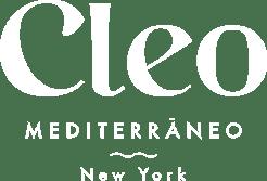 Cleo Mediterraneo NYC logo