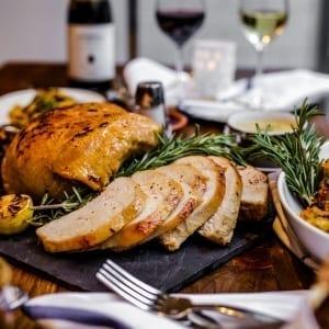 The Wilson Thanksgiving