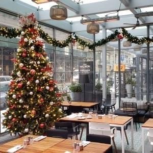 The Wilson Christmas Tree