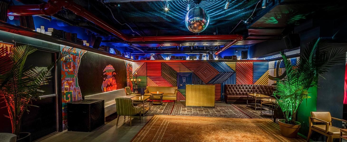 Boogie Woogie Restaurant NYC