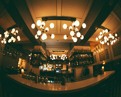 Trademark Bar