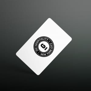 Picture of IGC Hospitality Gift Card