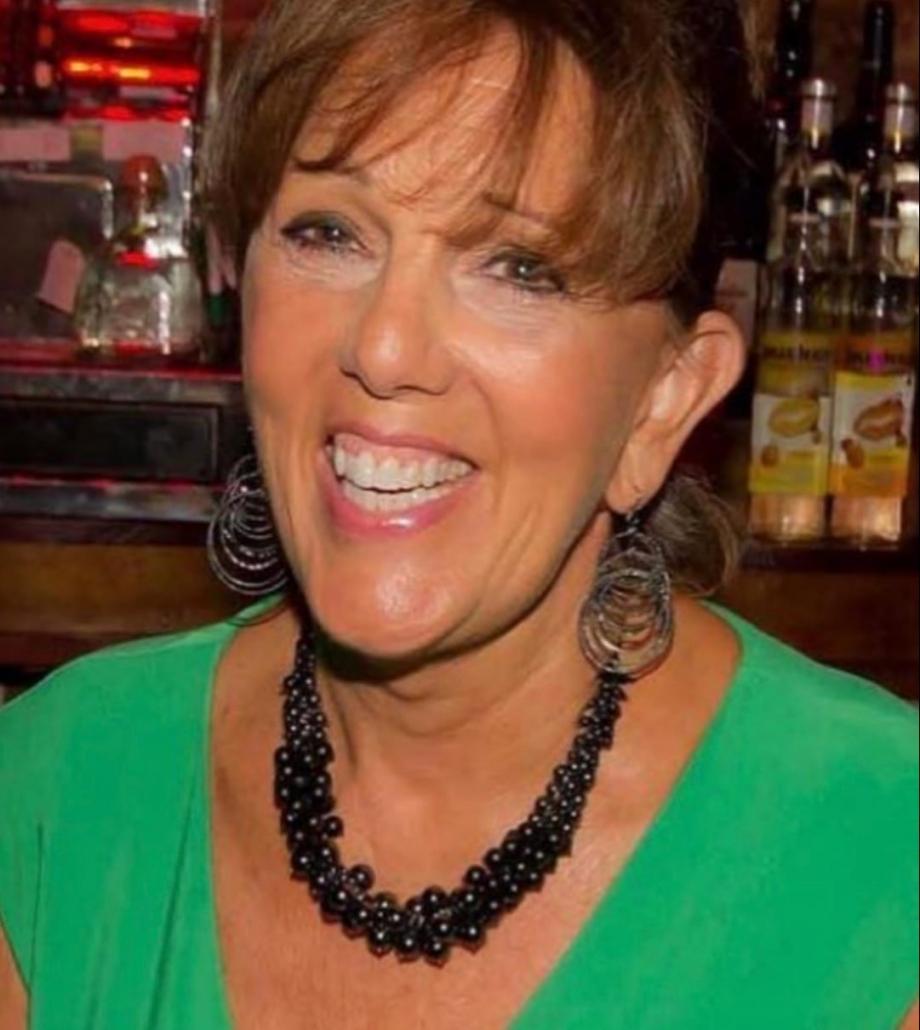 Patricia McCann