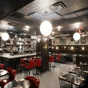 Patch Features Parker & Quinn in Winter dining options around NYC to enjoy