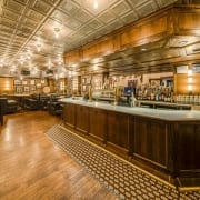 Medium Features Park Avenue Tavern in Celebrate St. Patrick's Day with festive cocktails & special restaurant offers