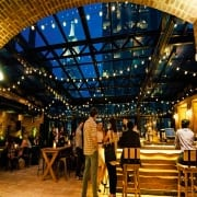 Idk Tonight Features Refinery Rooftop in Most Popular Date Nights of 2018