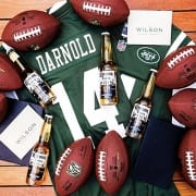 Radio.com Features The Wilson in Game Day Cocktails to Shake Up Your Super Bowl Drinking