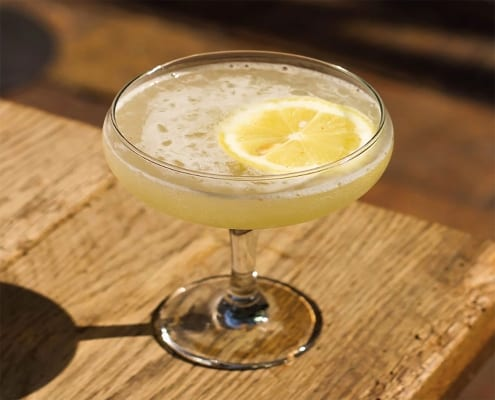 Us Weekly Features Refinery Rooftop in Celebrate National Margarita Day With These Tasty Drink Recipes
