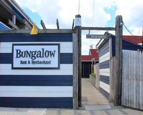 Bungalow Bar