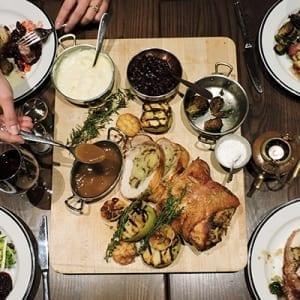 TMK Thanksgiving