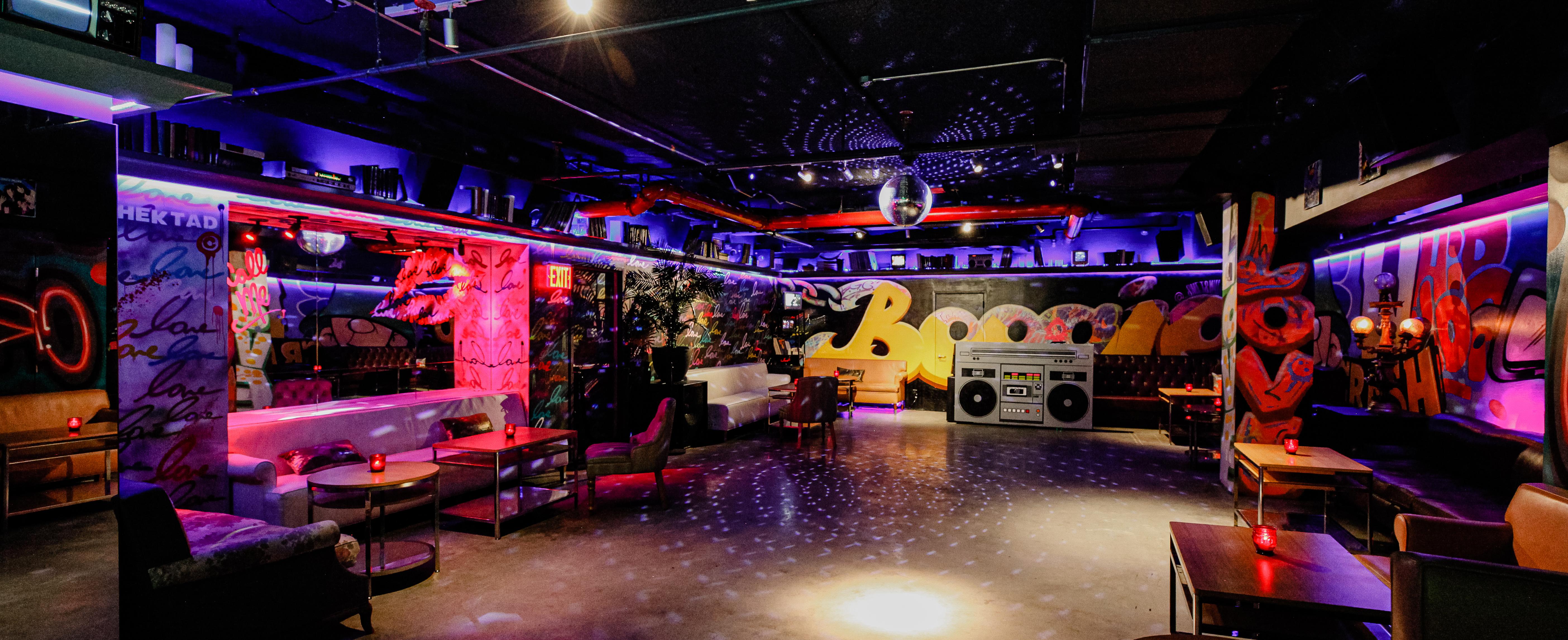 Boogie Room