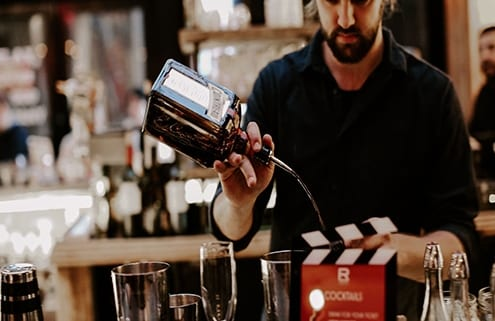 Radio.com Features Winnie's Jazz Bar in Oscars Cocktails Inspired by Hollywood's Biggest Star