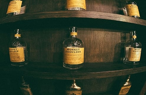 Uproxx Features Trademark Taste + Grind in The Best Irish Whiskeys