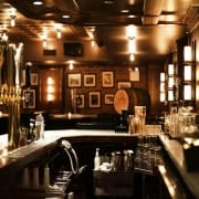 amNY Features Park Avenue Tavern in St. Patrick's Day events