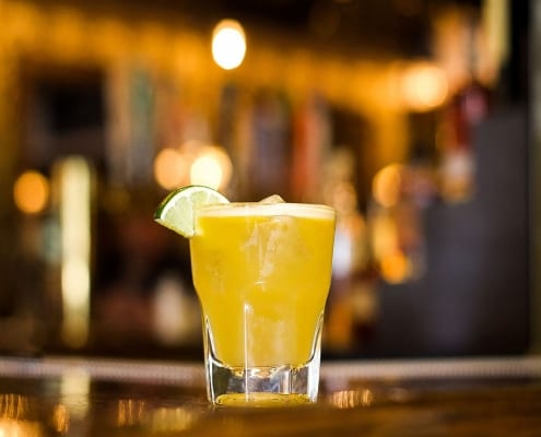 Off The MRKT Features Park Avenue Tavern in Where The Hell To Get A Margarita On National Margarita Day
