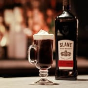 Thirsty Features Park Avenue Tavern in Where to Celebrate Irish Coffee Day in NYC