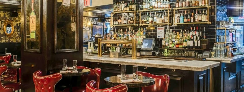 Christmas Restaurant Nyc.Tripsavvy Features Parker Quinn In The Best Restaurants