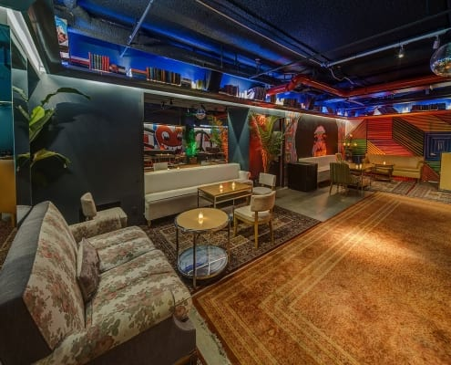 City Guide NY Features The Boogie Woogie Room in their Event Calendar