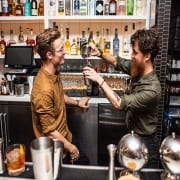 Uproxx Features In Good Company Hospitality In Bartenders Tell Us The Best Tequilas For Fall