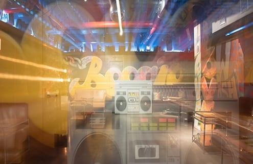 Radio.com Boogie Room
